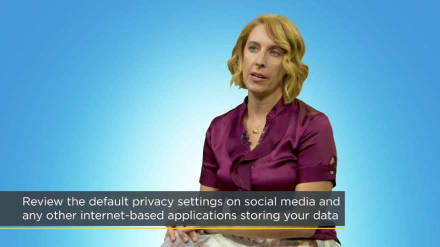 Privacy Preferences: It's All about You