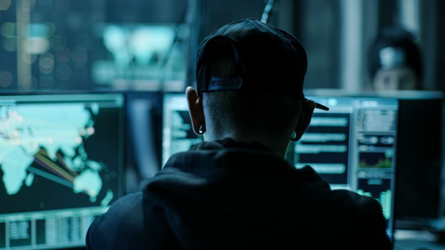 The Dark Web: Where Privacy Rules
