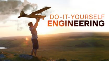Do-It-Yourself Engineering