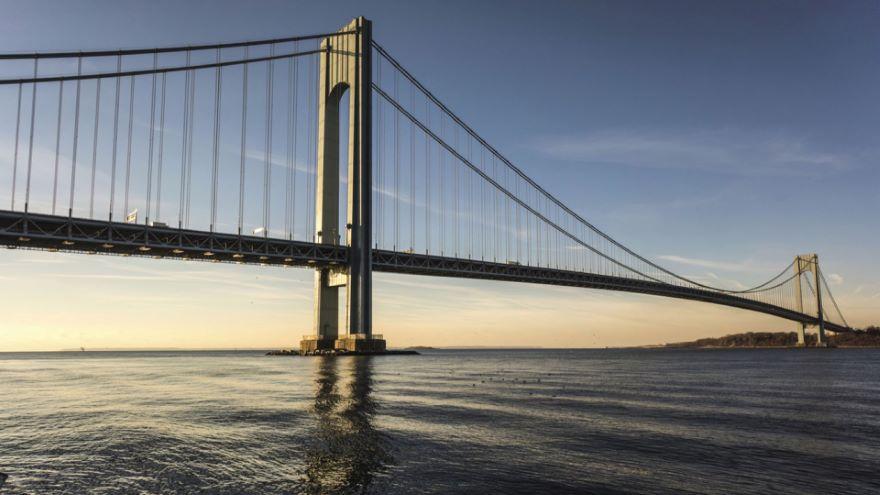 Suspension Bridges-The Battle of the Cable
