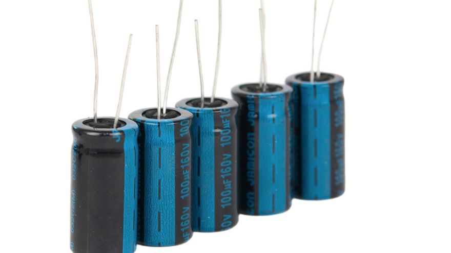 Using Op-Amps with Capacitors