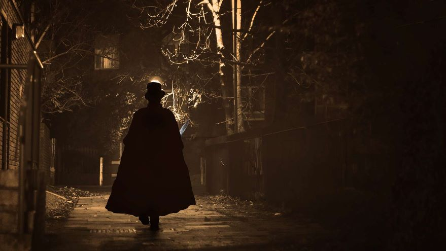 The Infamous Jack the Ripper