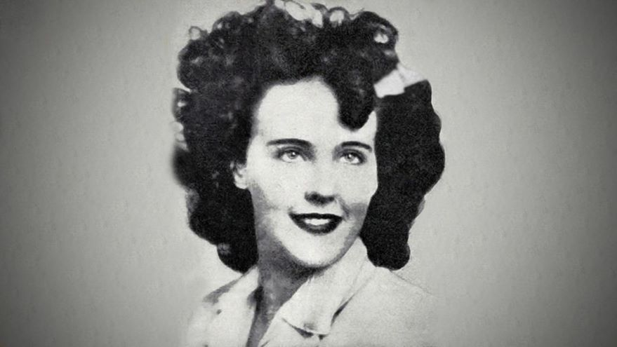 Analyzing the Black Dahlia Murder