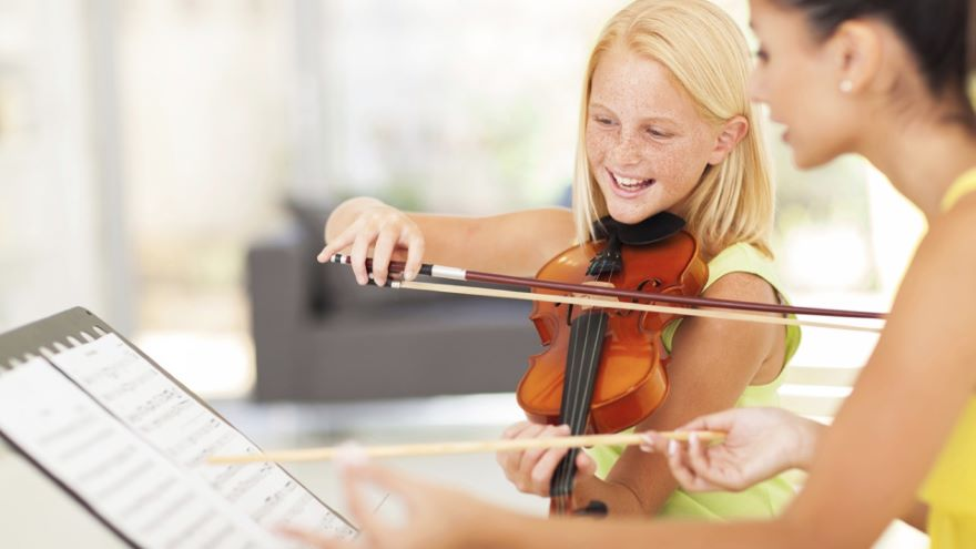 Cognitive Benefits of Musical Training