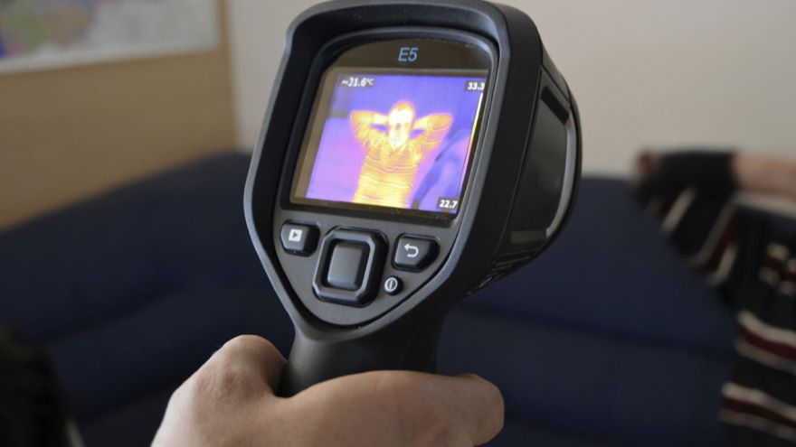 Infrared Spectroscopy