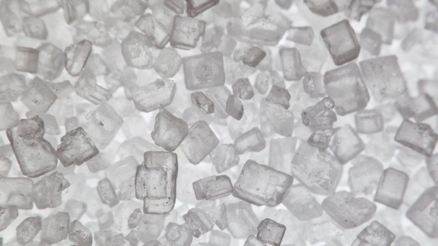 Purifying by Recrystallization