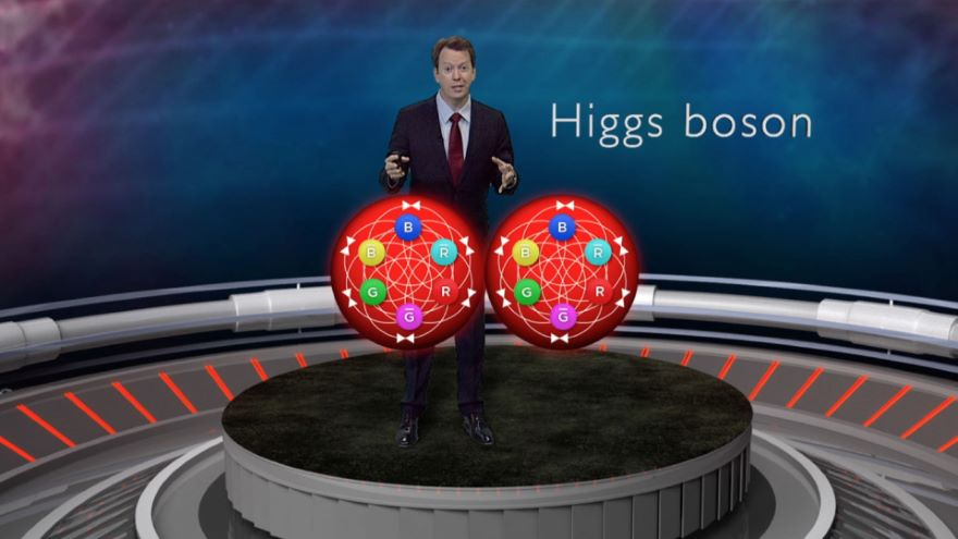 Capturing the Higgs Boson