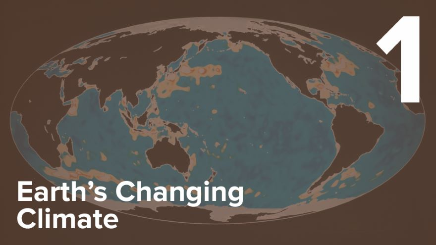 Is Earth Warming?