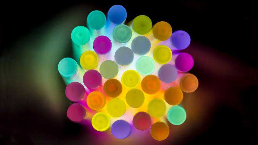 The Newest Theory-Quantum Chromodynamics