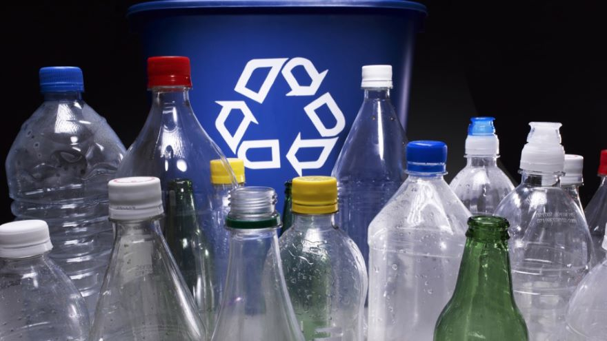 Recycling Materials