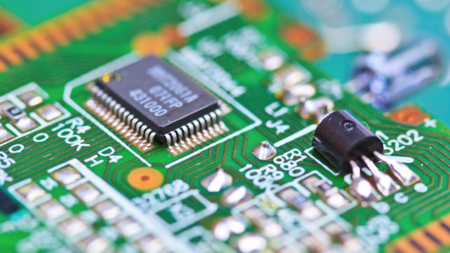 Resistance Is Useful: Semiconductors