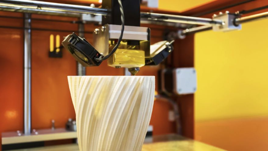 The Future of Materials
