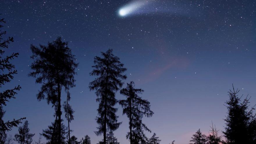 Stars in Their Courses-Orbital Mechanics