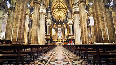 Galileo, the Catholic Church, and Truth