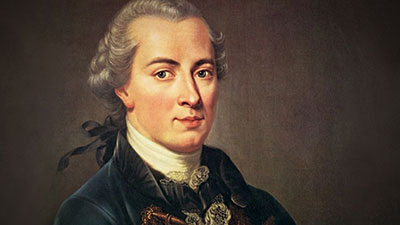Kant Restores Certainty
