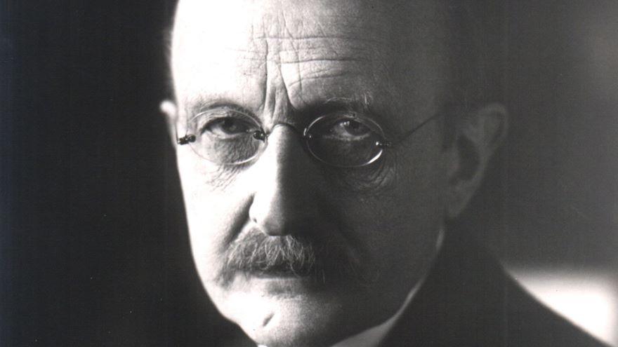 Two Revolutionaries-Planck and Einstein