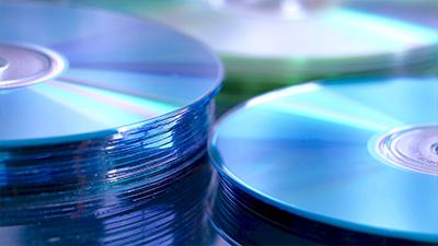 The Amazing Disc