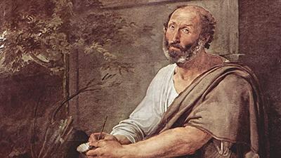Aristotle's Revenge