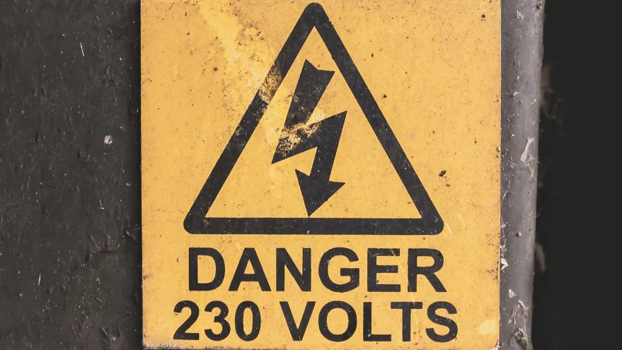 Electrical Currents and Voltage