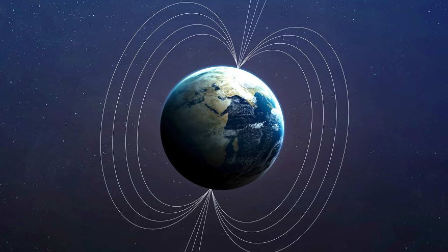 The Origin of Electric and Magnetic Fields