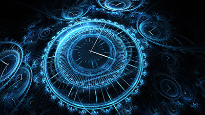 Thinking in Space-Time