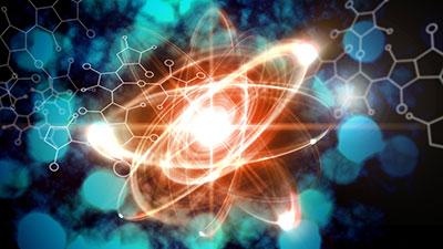 The Curious Quantum World