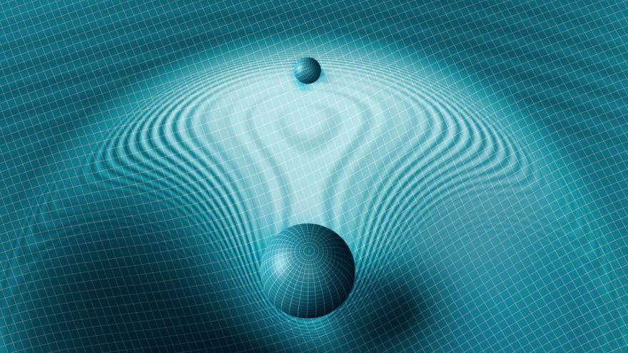 Einstein and Gravitational Waves