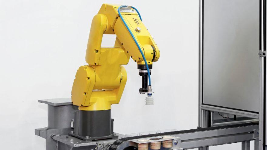 Robot Sensors and Simple Communication