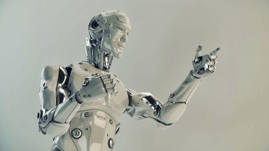 Living Robots?