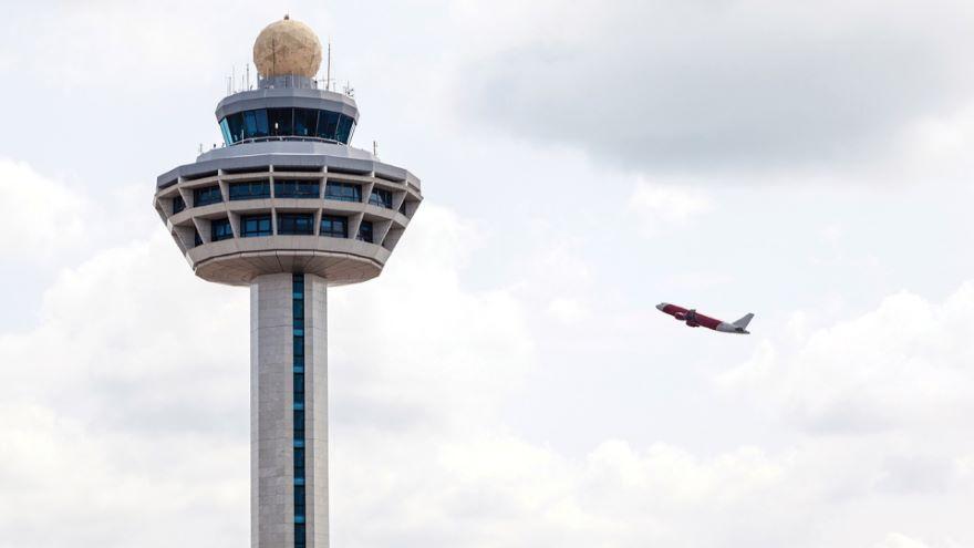 Air Traffic Navigation and Communication