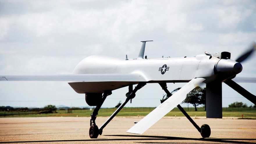 Flight Autonomy and Drones