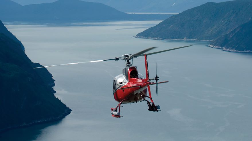 Helicopters and Vertical Flight