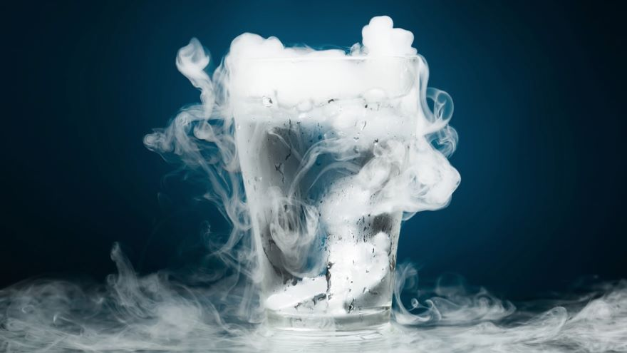 Communicating Chemical Reactions