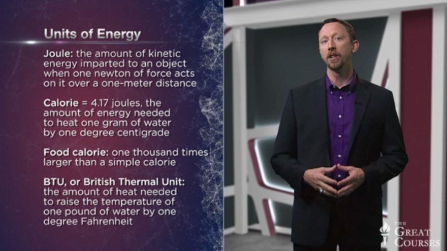 Enthalpy and Calorimetry
