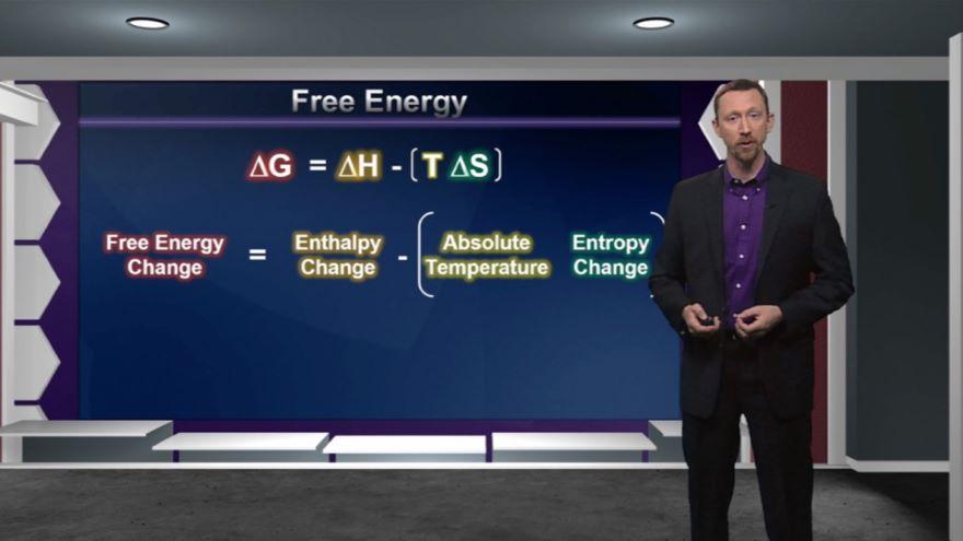 Influence of Free Energy
