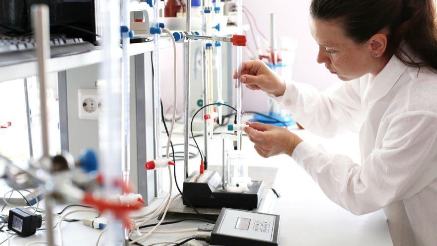 Manipulating Chemical Equilibrium