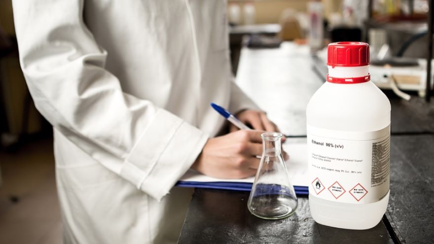 Acid-Base Reactions and Buffers