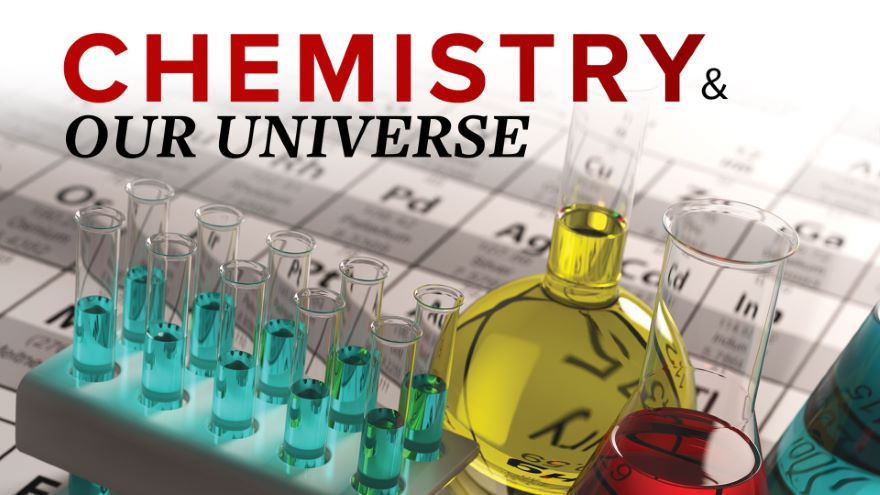 Chemistry, Life, and the Cosmos