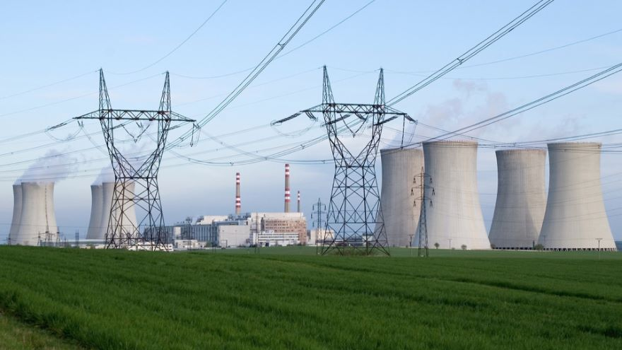 The Science of Nuclear Power