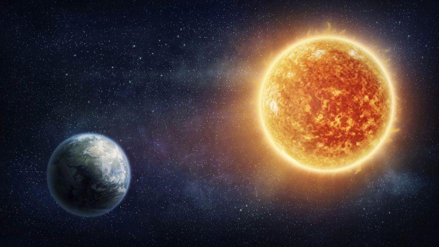 Sunlight: Inexhaustible Energy Source
