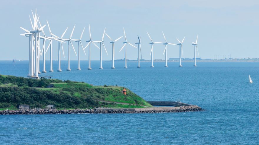 Wind Power and Electricity