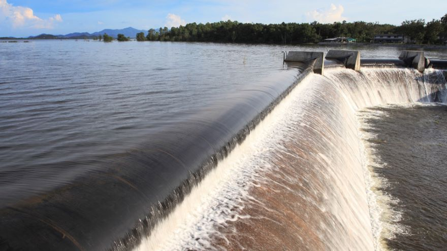 Hydroelectric Power: Electricity from Water