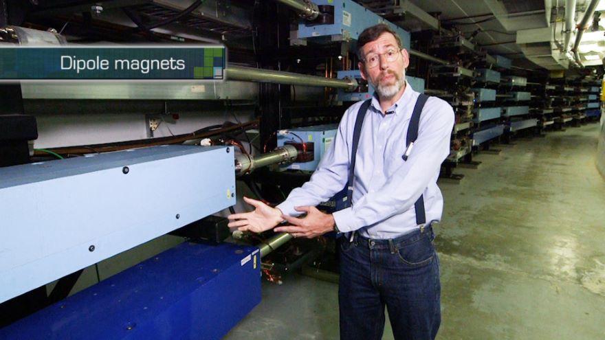 Particle Accelerators: Schools of Scattering