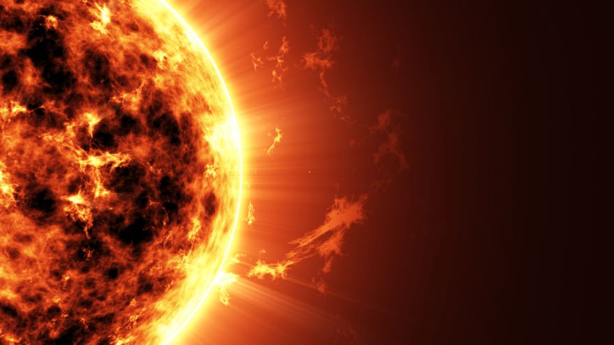 Nuclear Fusion in Our Sun