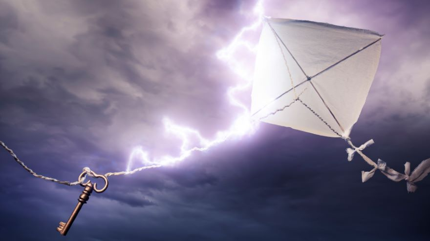 Franklin's Kite and Other Electrifying Myths