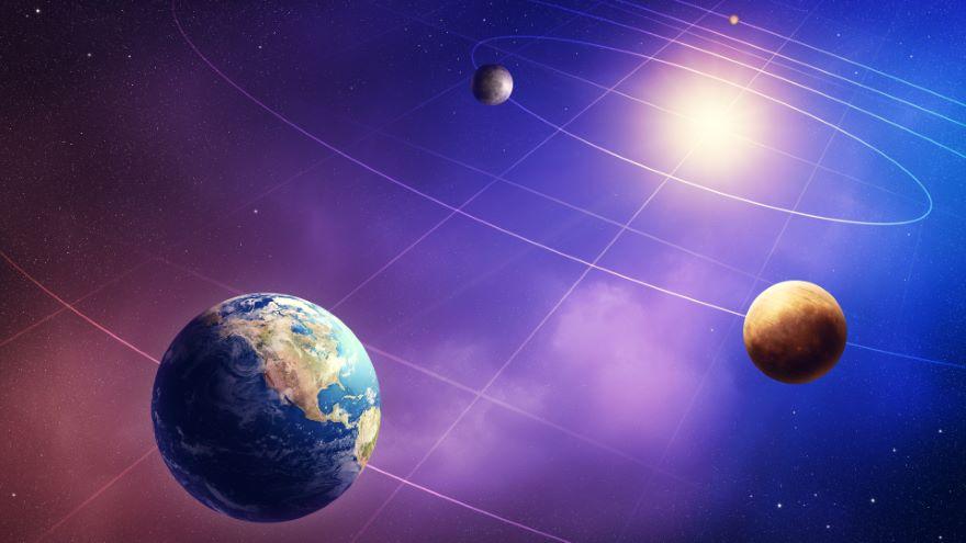 Myths of Orbital Motion