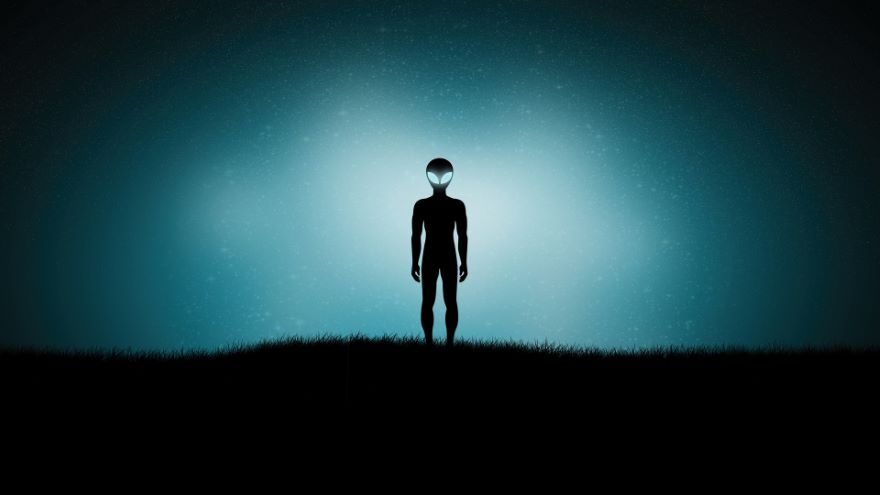 The Truth Is in Here: The Science of Aliens