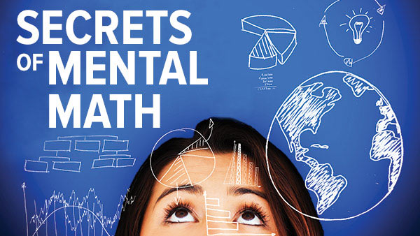Mental Math and Paper