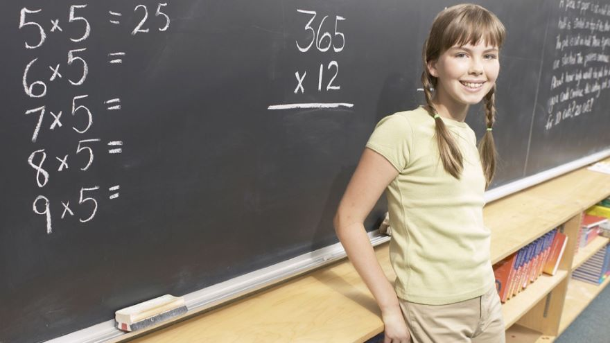 The Joy of Math-The Big Picture