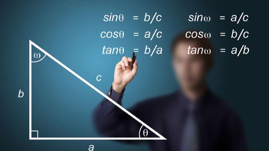 The Joy of Trigonometry